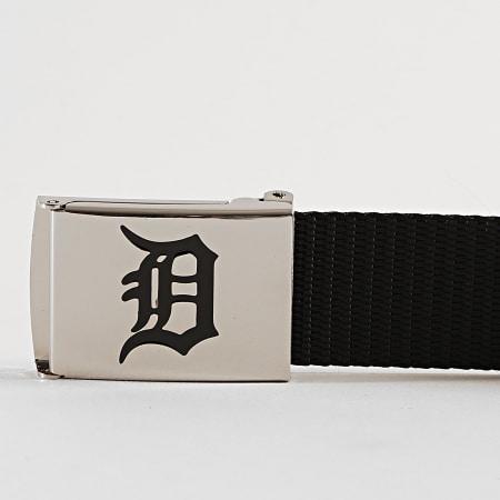 Urban Classics - Ceinture 10149 Detroit Tigers Noir