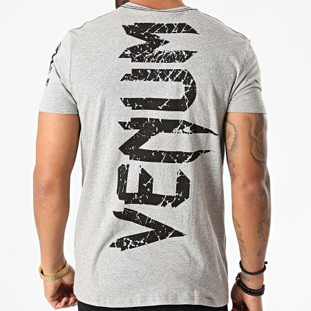 Venum - Tee Shirt Giant Gris Chiné