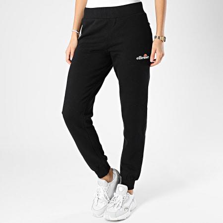 Ellesse - Pantalon Jogging Femme Afrile SRG09910 Noir
