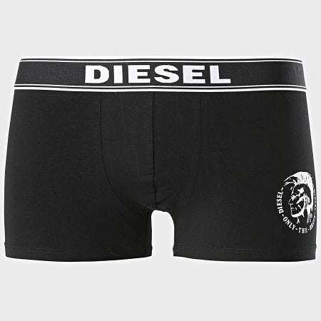 Diesel - Lot de 3 Boxers Shawn 00SAB2-0TANL Noir