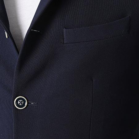 Classic Series - Veste Blazer 20314 Bleu Marine