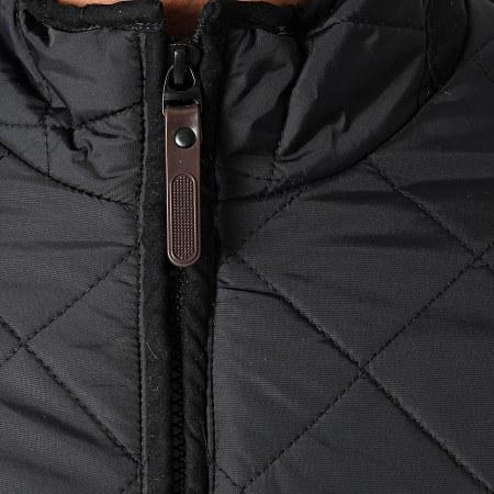 MTX - Veste Zippée 193 Noir