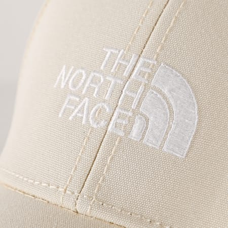 The North Face - Casquette 66 Classic VSVR Beige