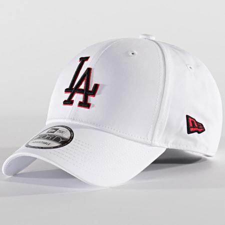 New Era - Casquette 9Forty Korea 12381220 Los Angeles Dodgers Blanc