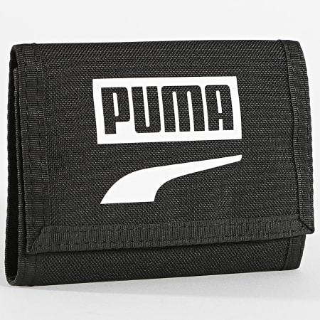 Puma - Portefeuille Plus Wallet II 053568 Noir