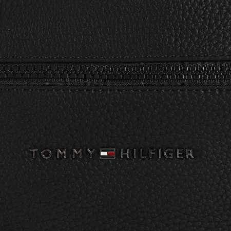 Tommy Hilfiger - Sacoche Essential Mini Crossover 6478 Noir