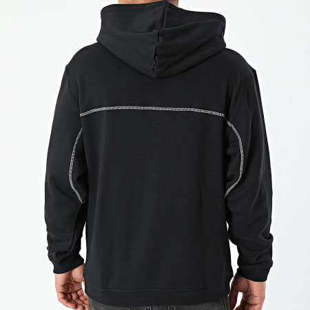 adidas - Sweat Capuche GD9307 Noir