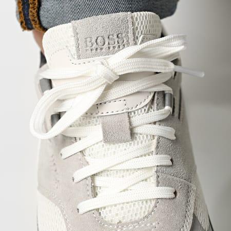 BOSS By Hugo Boss - Baskets Ardical Runner 50446943 White