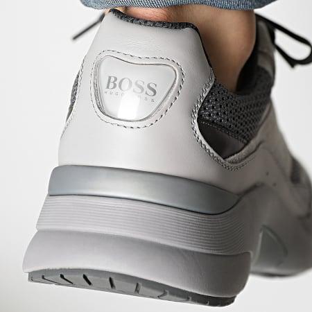 BOSS By Hugo Boss - Baskets Ardical Runner 50446943 Dark Grey