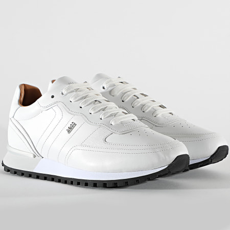 BOSS By Hugo Boss - Baskets Parkour L Runner 50445701 White