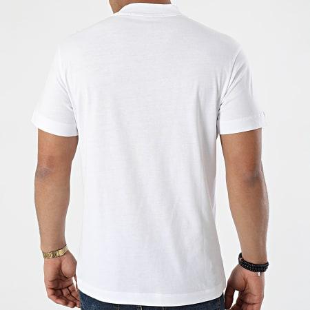 Calvin Klein Jeans - Tee Shirt 8486 Blanc