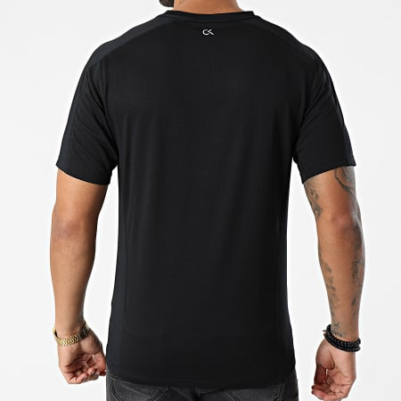 Calvin Klein - Tee Shirt 0K150 Noir
