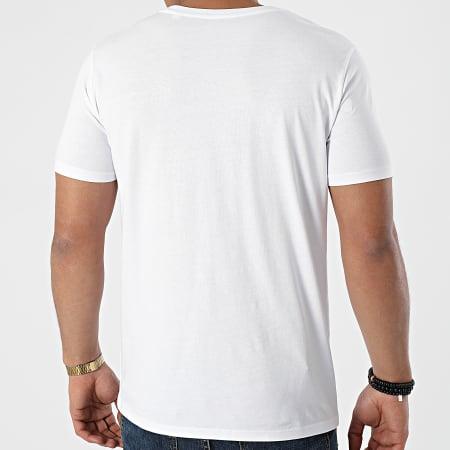Seth Gueko - Tee Shirt De Père En Fils Blanc
