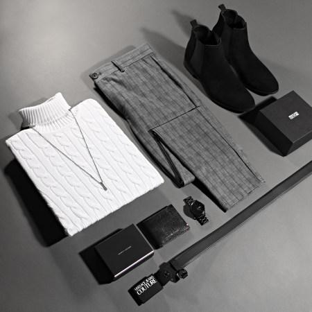 Tommy Hilfiger - Porte-Cartes Business Mini CC 6512 Noir