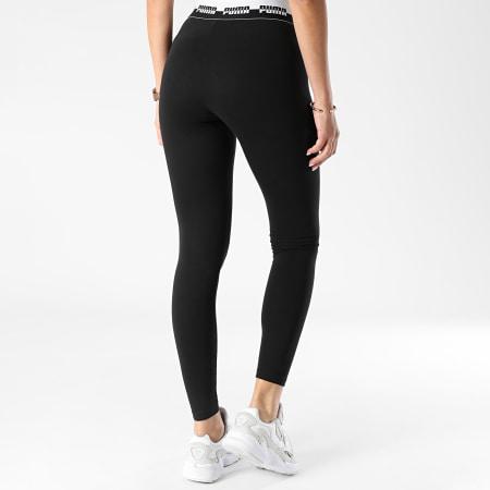 Puma - Legging Femme Amplified 585917 Noir