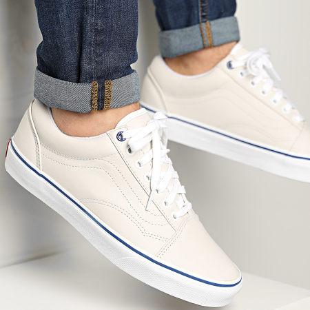 Vans - Baskets Old Skool A4U3B2 True White