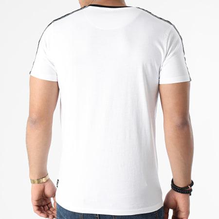 Captain Tsubasa - Tee Shirt A Bandes TSU1 Blanc