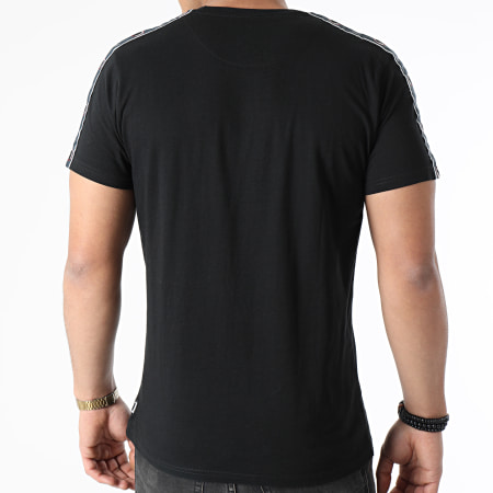 Captain Tsubasa - Tee Shirt A Bandes KOJ2 Noir