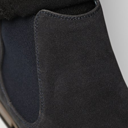 Classic Series - Chelsea Boots GH3026 Navy