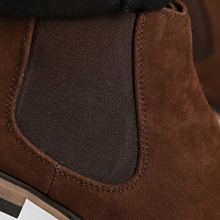 Classic Series - Chelsea Boots GH3026 Brown