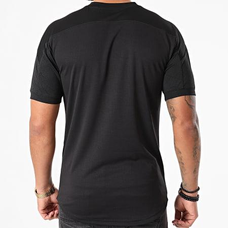 Puma - Tee Shirt De Sport OM Training Jersey 757686 Noir