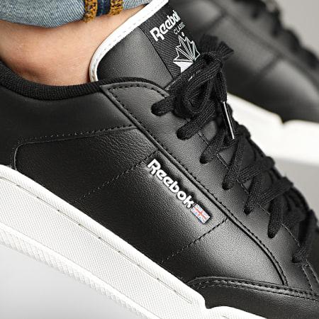 Reebok - Baskets Ad Court FX1358 Core Black Aqua Dust Footwear White