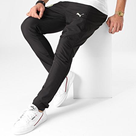 Puma - Pantalon Jogging 758094 Noir