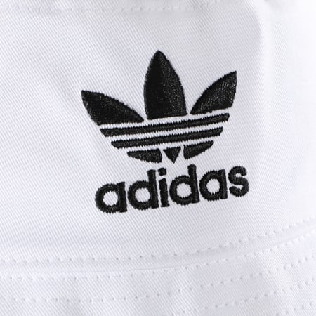 adidas - Bob Trefoil FQ4641 Blanc