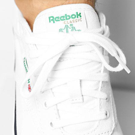 Reebok - Baskets Club C Coast FY5597 Cloud White Reebok Rubber Gum