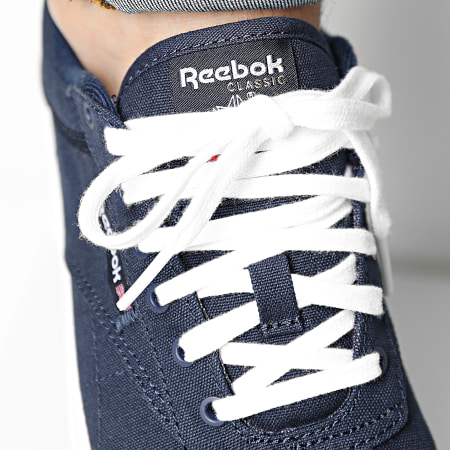 Reebok - Baskets Club C Coast FY8296 Vector Navy White Reebok Rubber Gum