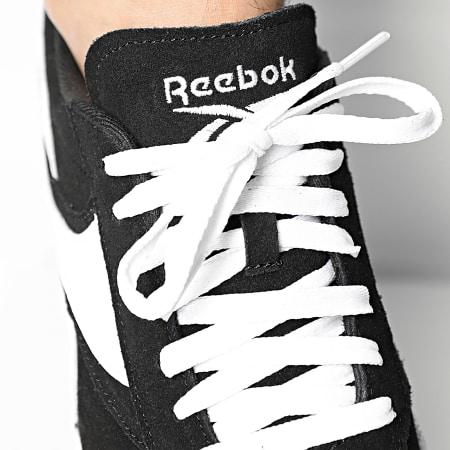 Reebok - Baskets NL Paris G58799 Black Black White