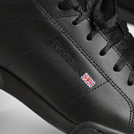 Reebok - Baskets NPC II 6836 Black