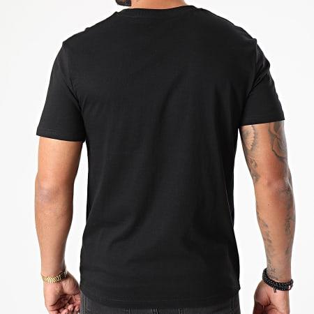 Anthill - Tee Shirt Logo Noir Doré