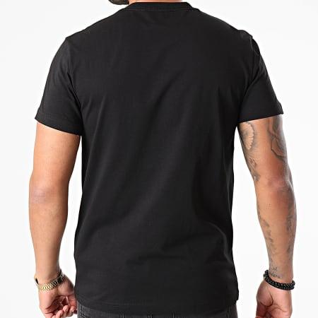 Versace Jeans Couture - Tee Shirt GWA7TA Noir