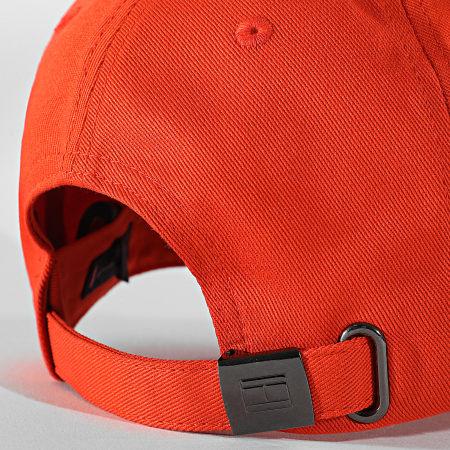 Tommy Hilfiger - Casquette BB Cap 6562 Orange