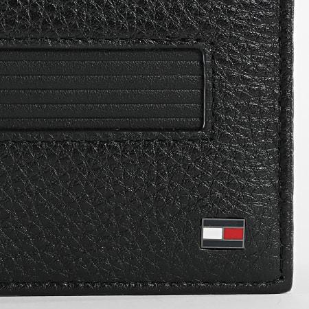 Tommy Hilfiger - Porte-cartes Downtown Mini 6520 Noir