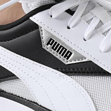 Puma - Baskets Femme Cruise Rider 374865 Puma White Puma Black