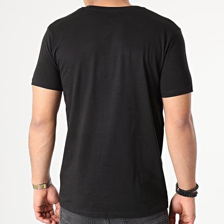 Seth Gueko - Tee Shirt Kratos Noir