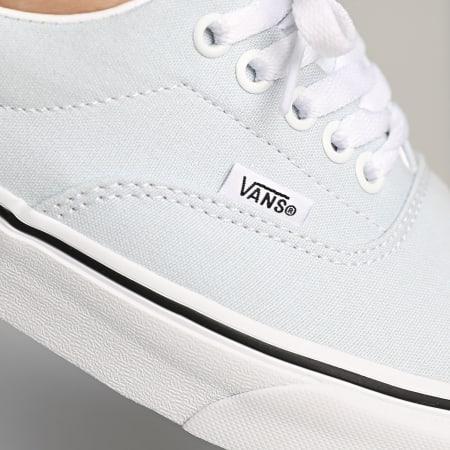 Vans - Baskets Era A54F14G41 Ballad Blue True White