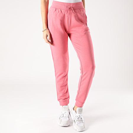 adidas - Pantalon Jogging Femme H09368 Rose