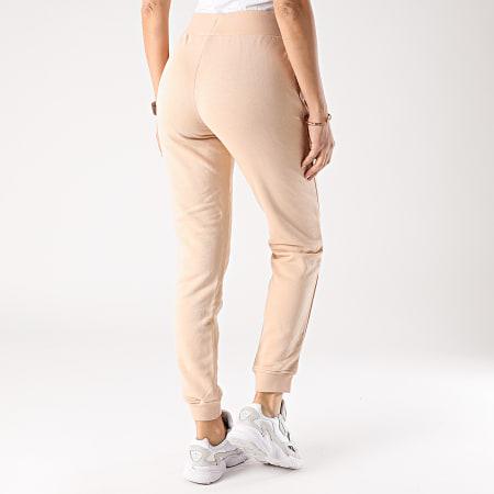 adidas - Pantalon Jogging Femme GT6831 Beige