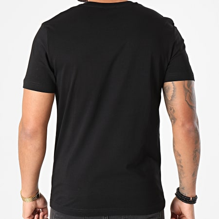 Diesel - Tee Shirt Diegos 0AAXJ Noir