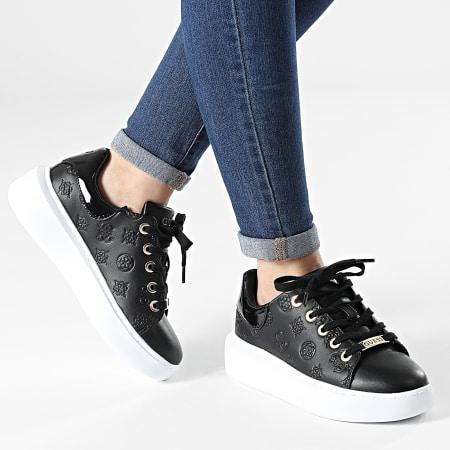 Guess - Baskets Femme FL6BRDFAL12 Black