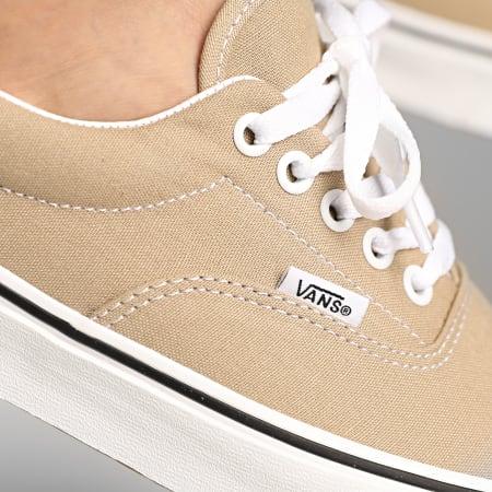 Vans - Baskets Era A54F14G51 Incense True White