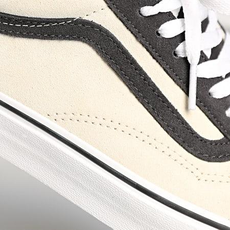 Vans - Baskets Old Skool A3WKT4OP1 2-Tone Suede Asphalt Afterglow