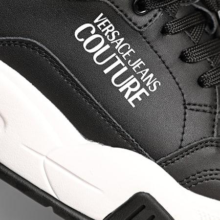 Versace Jeans Couture - Baskets Linea Fondo Fire E0YWASF6 Black