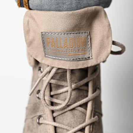 Palladium - Boots Pallabrousse Baggy Wax 75534 Moonrock