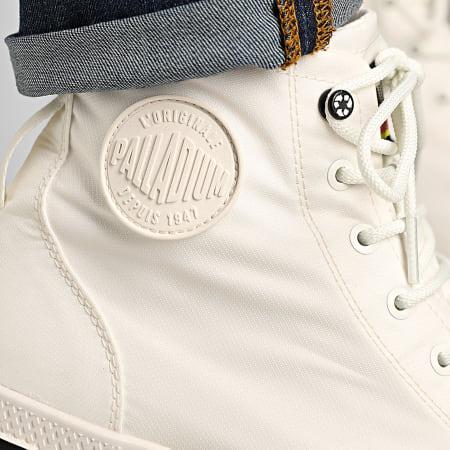 Palladium - Boots Pampa Recycle Waterproof 76870 Star White