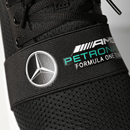 Puma - Baskets AMG Mercedes Wired Run 306787 Black
