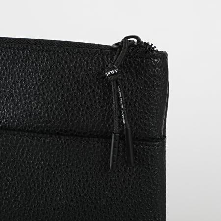 Armani Exchange - Sacoche Crossbody Messenger 952068 Noir
